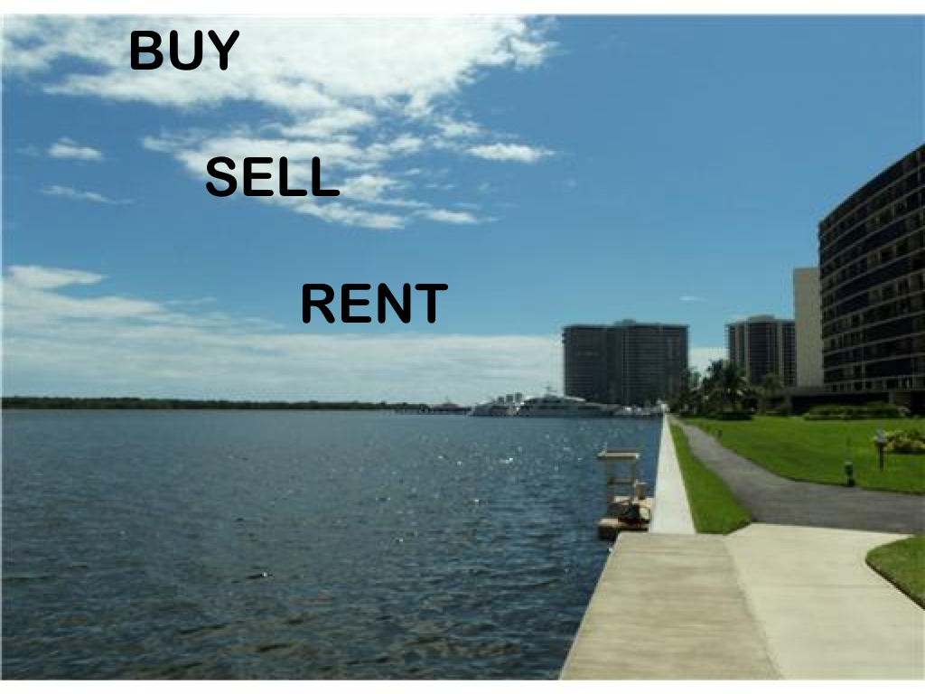 Need Help Buying a Home? | Buy Sell Rent North Palm Beach | Palm Beach Realtor